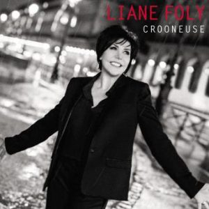 Liane Foly - Crooneuse