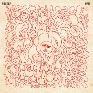 Album Man! - EP2 de FUUDGE
