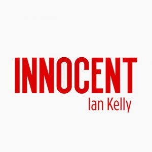 Pochette single Innocent de Ian Kelly