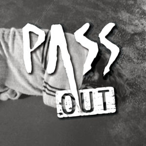 Pochette album Out de Pass