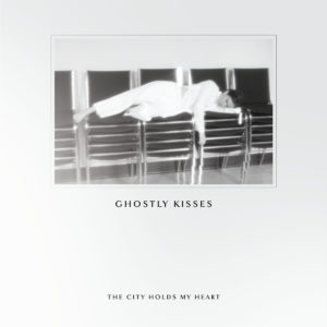 Pochette album The City Holds my Heart