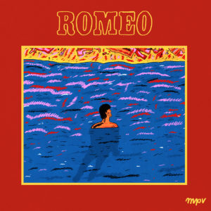 Pochette extrait Romeo de Clay and Friends