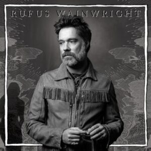 Pochette album Unfollow the Rules de Rufus Wainwright