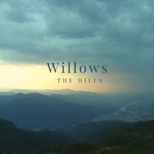 Pochette The Hills de Willows